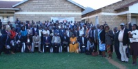 Igembe Stakeholders Engagement Forum – 8th September 2014