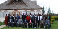 LDGI trains Kajiado County Government Officials
