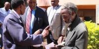 CS Jacob Kaimenyi orders transfer of Lands registry staff